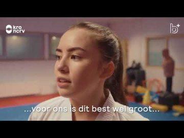 Choku Gym Olympische droom 9 juli 2018